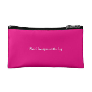 Make up farrowed There beauty inside this farrowed Makeup Bag