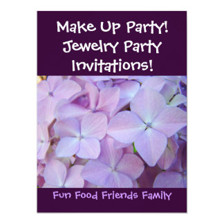 jewelry party invitations & announcements | zazzle canada, Party invitations