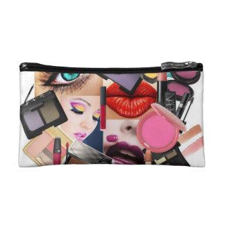 Make UP safe Makeup Bag