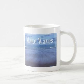 Make Waves Mug