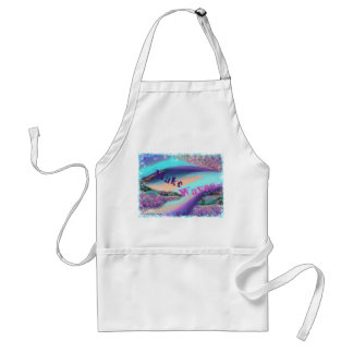 make waves standard apron