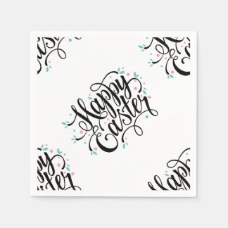Make your Easter party memorable Paper Napkins