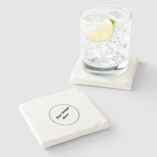 Make Your One Of A Kind Stone Coaster