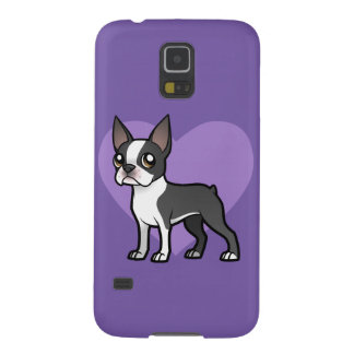 Make Your Own Cartoon Pet Galaxy S5 Cases