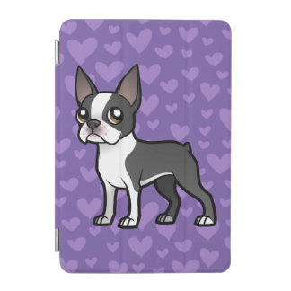 Make Your Own Cartoon Pet iPad Mini Cover