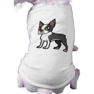 Make Your Own Cartoon Pet Pet T-shirt