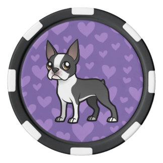 Make Your Own Cartoon Pet Poker Chips