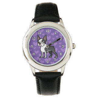Make Your Own Cartoon Pet Watch