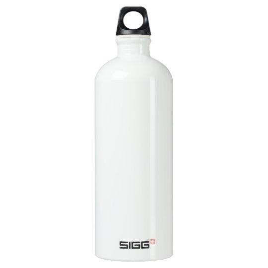 Make Your Own Custom 1L Sigg Water Bottles