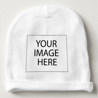 Make Your Own Custom Baby Beanie