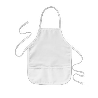 Make Your Own Custom Kids Aprons