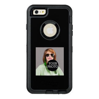 Make your own decor easily with your image on a OtterBox defender iPhone case