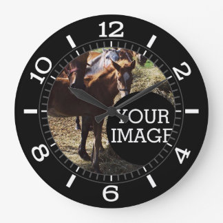 Make Your Own Here Stylish Dial on a Wallclocks