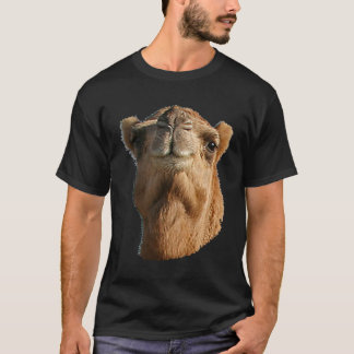 Make Your Own Humpday Camel T-shirt