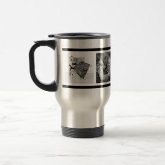 Make Your Own Instagram Photo 15 Oz Stainless Steel Travel Mug