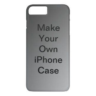 Make Your Own iPhone 7 Case