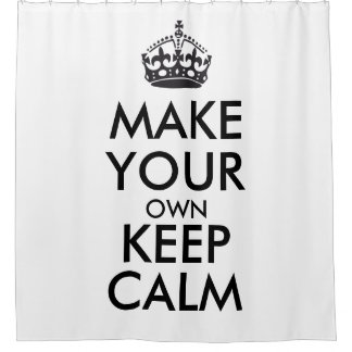 Make your own keep calm