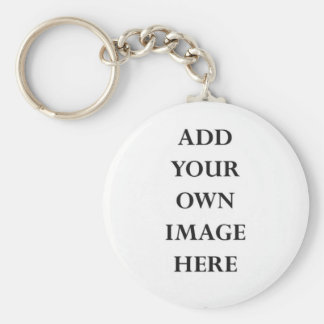 Make Your Own Keychain