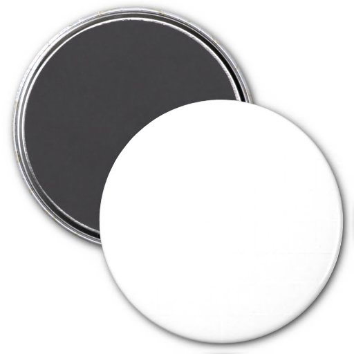 Make Your Own Round Magnet