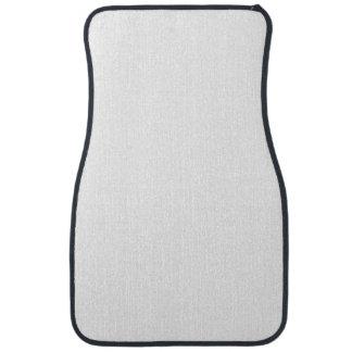 Make Your Own Set of 2 Front Car Floor Mats Car Carpet