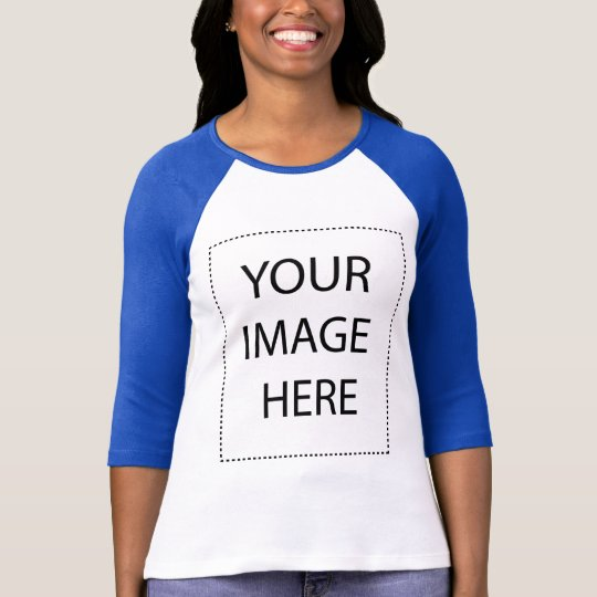 Make Your Own Shirt! T-Shirt