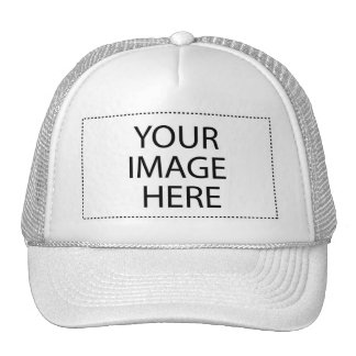 Make Your Unique One Of A Kind Ball Cap Trucker Hat