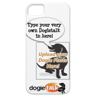 Make your very own Dogietalk iPhone4 Cover! iPhone 5 Covers