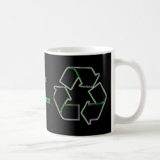 MakeADifference Coffee Mug