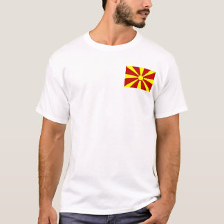 Makedonija T-Shirt