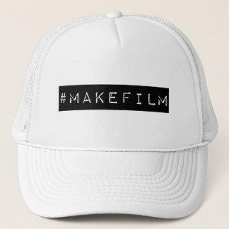 #MAKEFILM trucker hat