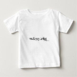 Makeup Artist Baby T-Shirt