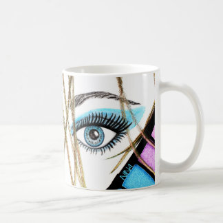 Makeup Artist Beauty Mug