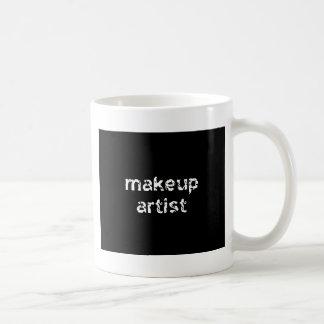 Makeup Artist Coffee Mug