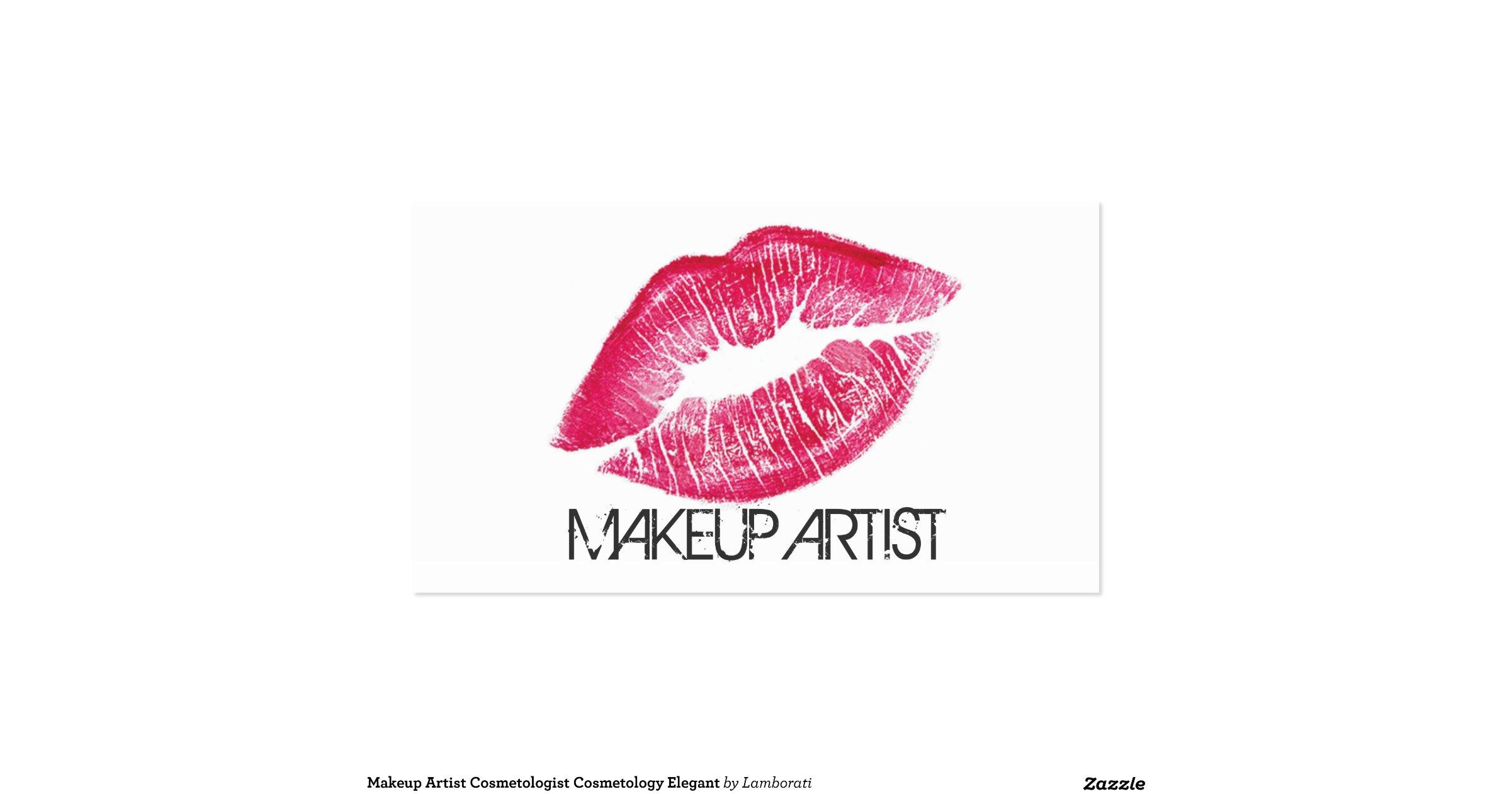 Makeup Artist Fonts images