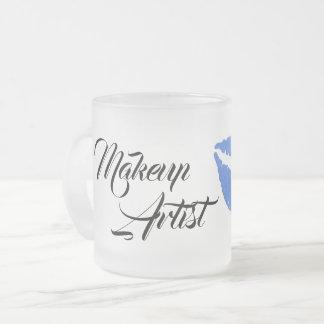 Makeup Artist Graphic Mug