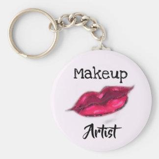 Makeup Artist! Keychain