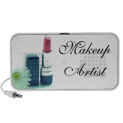 Makeup Artist Speaker