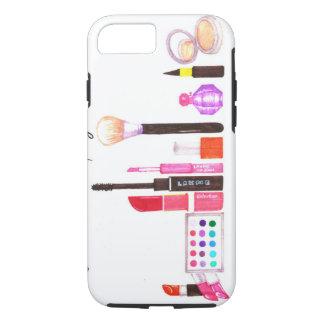 MakeUp City iPhone 7 Case