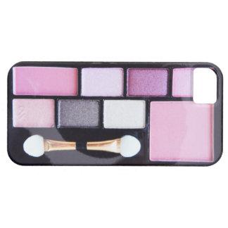 makeup compact iphone case