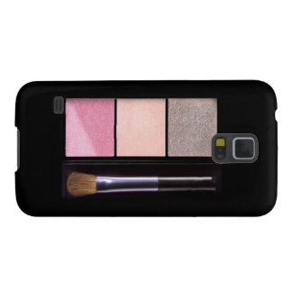 Makeup Galaxy S5 Covers