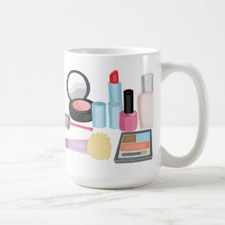 Makeup Mug