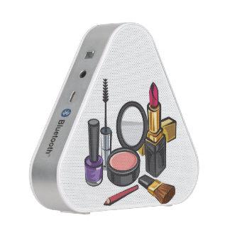 Makeup on the go Pieladium Speaker