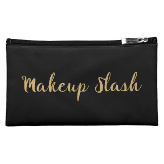 Makeup Stash Cosmetics Bags
