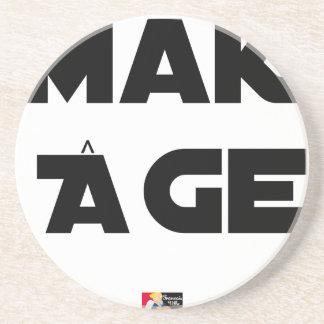 MAKI AGE - Word games - François City Coaster