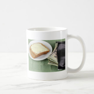 Making a Living, Bread & Butter Coffee Mug