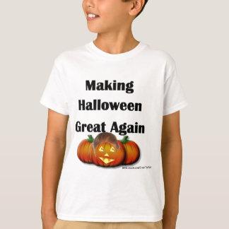Making Halloween Great Again Light T-Shirt