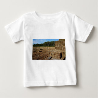 Making Hay While the Sun Shines Baby T-Shirt