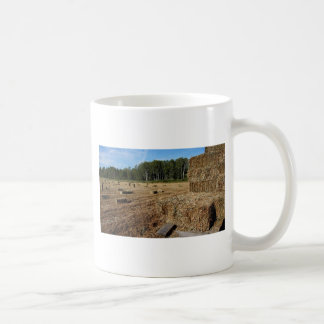 Making Hay While the Sun Shines Coffee Mug