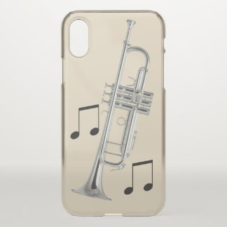 Making music iPhone x case