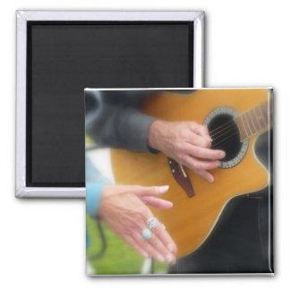 Making Music Magnet